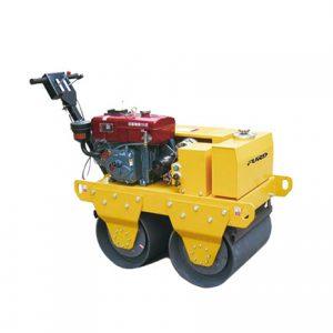 Jual-alat-konstruksi-Vibratory-Roller-FYL-S600CS-FURD