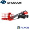 Boom-lift-gtbz26-sinooboom